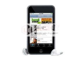 苹果 iPod touch3 回收