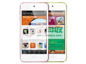 苹果 iPod touch5 回收