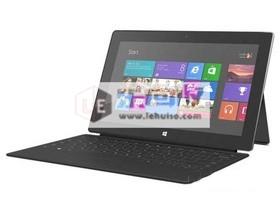 微软 Surface RT(32GB/Cover)全套(带键盘) 回收
