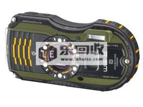 宾得WG-3 GPS 回收