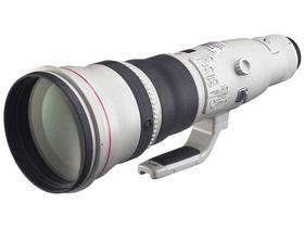 佳能 EF 800mm f/5.6L IS USM 回收