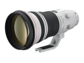 佳能 EF 400mm f/2.8L IS II USM 回收