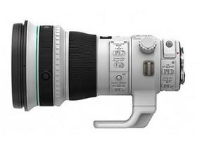 佳能 EF 400mm f/4 DO IS II USM