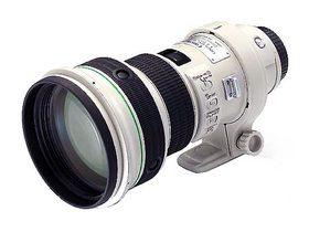 佳能 EF 400mm f/4 DO IS USM(大綠)