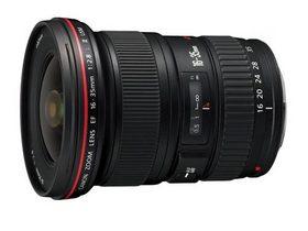 佳能 EF 16-35mm f/2.8L II USM 回收