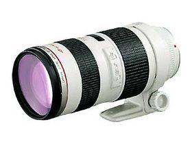 佳能 EF 70-200mm f/2.8L USM(小白) 回收