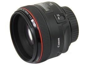 佳能 EF 50mm f/1.2L USM 回收