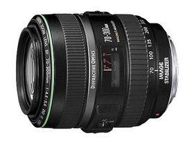 佳能 EF 70-300mm f/4.5-5.6 DO IS USM(小绿) 回收