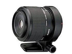 佳能 MP-E 65mm f/2.8 1-5X微距 回收