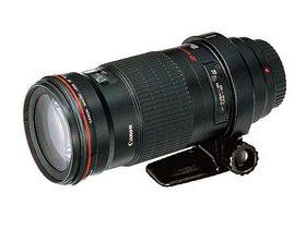 佳能 EF 180mm f/3.5 L USM 微距 回收