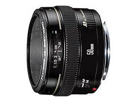 佳能 EF 50mm f/1.4 USM 回收