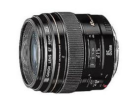 佳能 EF 85mm f/1.8 USM 回收