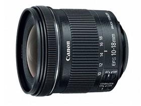 佳能 EF-S 10-18mm f/4.5-5.6 IS STM 回收