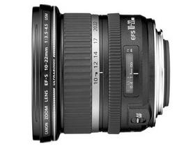 佳能 EF-S 10-22mm f/3.5-4.5 USM 回收