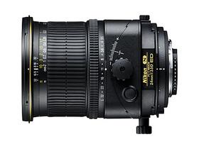 尼康 PC-E尼克爾24mm f/3.5D ED 回收