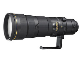 尼康 AF-S 500mm f/4G ED VR 回收