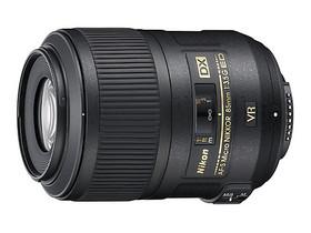 尼康 AF-S DX微距尼克爾85mm f/3.5G ED VR 回收