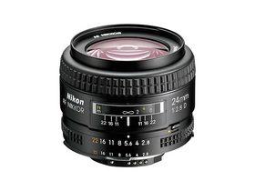 尼康 AF 24mm f/2.8D 回收