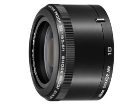 尼康 1 尼克爾 AW 10mm f/2.8 回收
