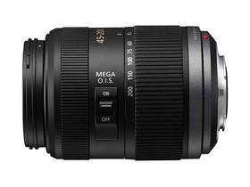 松下 G VARIO 45-200mm f/4.0-5.6 MEGA O.I.S. 回收