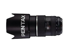 宾得 FA645 80-160mm f/4.5 回收