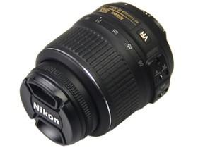 尼康AF-S DX 18-55mm f/3.5-5.6G VR 回收