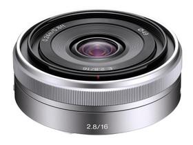 索尼E 16mm f/2.8(SEL16F28) 回收