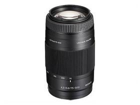 索尼75-300mm f/4.5-5.6(SAL75300) 回收