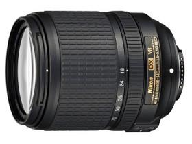 尼康Nikkor 18-140mm f/3.5-5.6G ED VR 回收