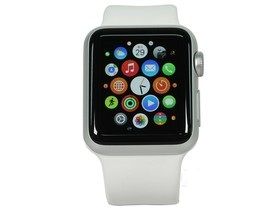 Apple Watch Series 1(38mm/标准版)