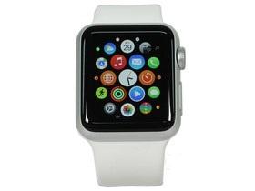 Apple Watch Series 1(38mm/运动版)