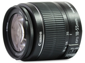 佳能EF-S 18-55mm f/3.5-5.6 Ⅲ 回收