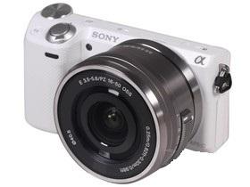 索尼 NEX-5T套机(16-50mm) 回收