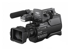 索尼 HXR-MC2500 回收