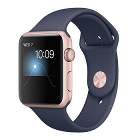 Apple Watch Series3(42mm/运动版)