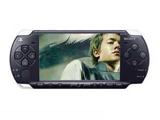 索尼 PSP 2000 回收