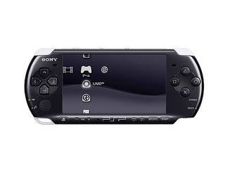 索尼 PSP 3000 回收