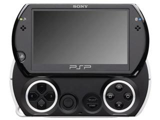 索尼 PSP Go 回收