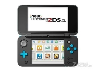 任天堂 New 2DS XL