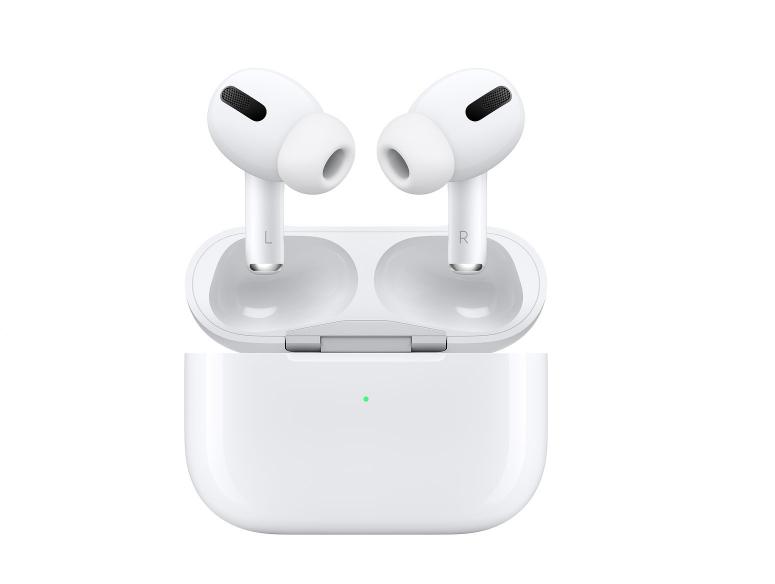 苹果 AirPods Pro 回收