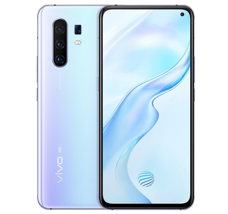 vivo X30 Pro(5G版) 回收