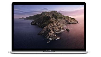 苹果19年款 MacBook Pro 13寸 回收