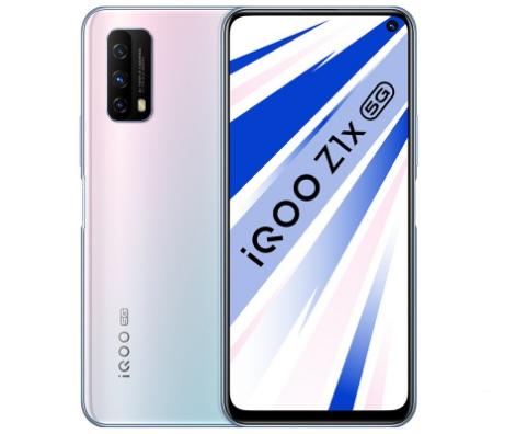 iQOO Z1x (5G版) 回收