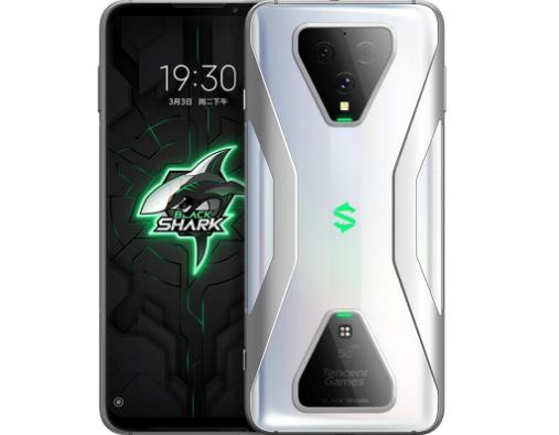 腾讯黑鲨游戏手机3 Pro 回收