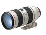 佳能EF 70-200mm f/2.8L IS II USM 回收