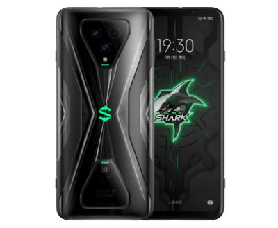 腾讯黑鲨游戏手机3S 回收