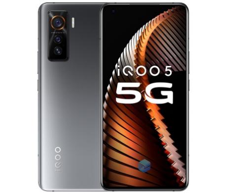 iQOO 5 (5G版) 回收
