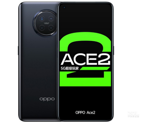 OPPO Ace2(5G版) 回收