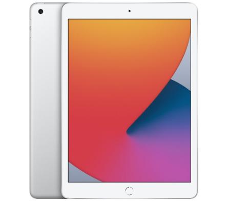 苹果 iPad 8代 10.2寸(20年款)