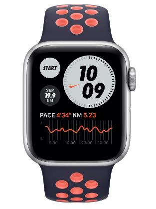 Apple Watch Nike(Series 6)